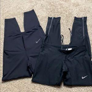 Nike Leggings Bundle